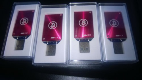 ASICMiner Block Erupter USB 330MH s Sapphire Miner