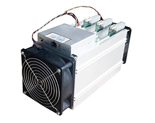 AntMiner S9 ~13 0TH s @ 0 098W GH 16nm ASIC Bitcoin Miner