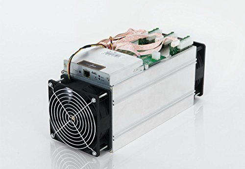 Antminer S9 ~13 5TH s @0 1 W GH 16nm ASIC Bitcoin Miner In Stock