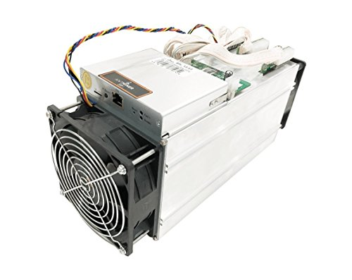 Antminer S9i ~13 5TH s @  097W GH 16nm ASIC Bitcoin Miner Lower Power Consumption than S9