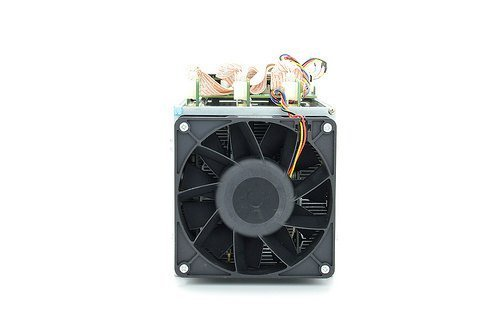 Antminer S9i ~14TH s @  097W GH 16nm ASIC Bitcoin Miner Lower Power Consumption than S9 Include APW7 PSU