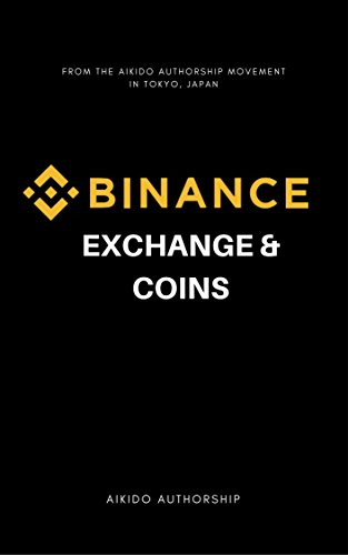 Binance Book  How To Visit The Exchange   Buy Coins On Your Account