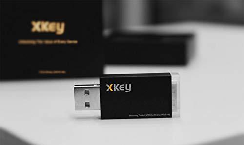 BitcoinMerch com XKey USB- PoS spare processing  bandwidth storage mining device (XKey USB- PoS spare processing  bandwidth storage mining device)