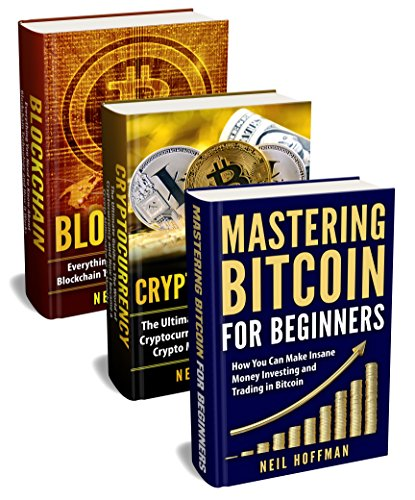 Blockchain  Bitcoin  Ethereum  Cryptocurrency  The Insider's Guide to Blockchain Technology  Bitcoin Mining  Investing and Trading Cryptocurrencies (Blockchain business    Blockchain for Dummies)