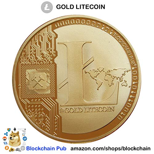 Gold Litecoin -  Cryptocurrencies You Hold