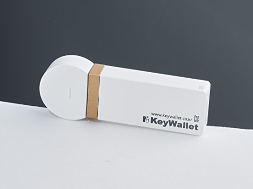 Ledger KeyWallet Cryptocurrency USB Hardware Wallet Bitcoin Ethereum BTC LTC ETH XRP BCH