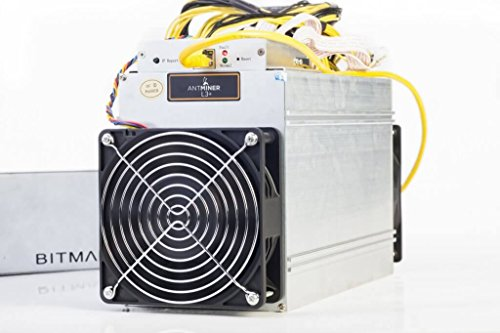 Litecoin (or any other Scrypt based coin) mining contract for 24 hours with an OVERCLOCKED bitmain Antminer L3