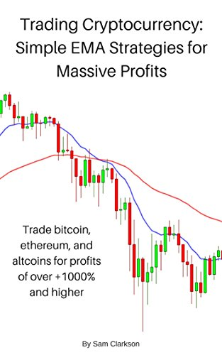 Trading Cryptocurrency  Simple EMA Trading Strategies for Massive Profits  Trade bitcoin  ethereum  and altcoins for profits of over  1000  and higher
