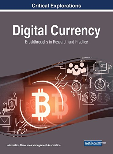 Digital Currency  Breakthroughs in Research and Practice